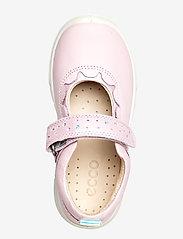 ECCO - FIRST - ballerinaer og slip-ons - blossom rose - 3