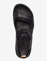 ECCO - OFFROAD - sandaalit - black/powder - 3
