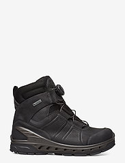 ECCO - BIOM VENTURE TR M - vinter boots - black/black - 1