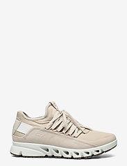 ECCO - MULTI-VENT W - lage sneakers - gravel/gravel - 1