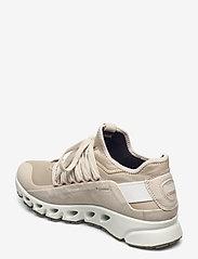 ECCO - MULTI-VENT W - lage sneakers - gravel/gravel - 2