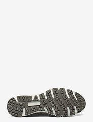 ECCO - MULTI-VENT W - lage sneakers - gravel/gravel - 4
