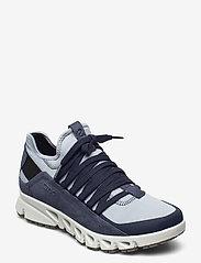 ECCO - MULTI-VENT W - lage sneakers - marine/dusty blue - 0