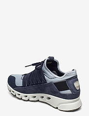 ECCO - MULTI-VENT W - lage sneakers - marine/dusty blue - 2