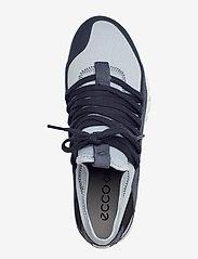 ECCO - MULTI-VENT W - lage sneakers - marine/dusty blue - 3