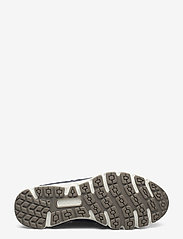 ECCO - MULTI-VENT W - lage sneakers - marine/dusty blue - 4