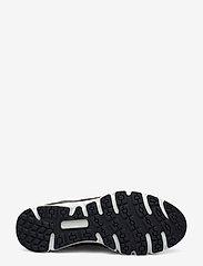 ECCO - MULTI-VENT W - lage sneakers - black/black/coral neon - 4