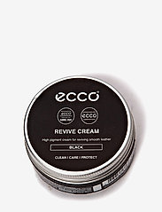 ECCO - Shoe Care Care - shoe protection - black - 1