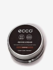 ECCO - Shoe Care Care - skobeskyttelse - coffee - 1
