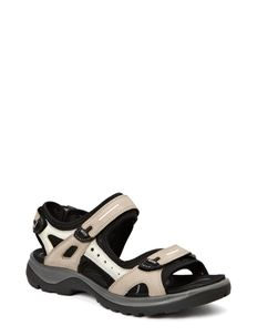 OFFROAD - platte sandalen - atmosphere/ice w./black