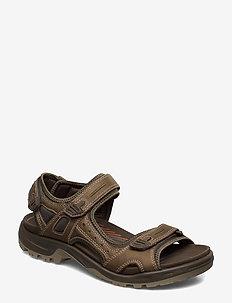 OFFROAD - sandals - sage