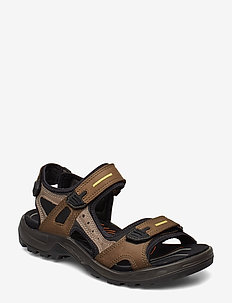 OFFROAD - sandals - tarmac/moon rock
