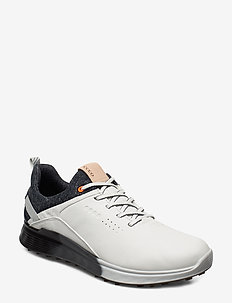 M GOLF S-THREE - golfsko - white