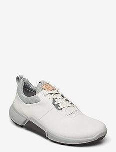 M GOLF BIOM H4 - golfsko - white/concrete
