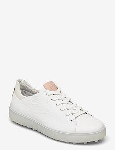 W GOLF TRAY - golfsko - bright white