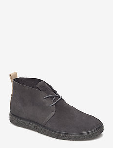 CREPETRAY M - desert boots - magnet