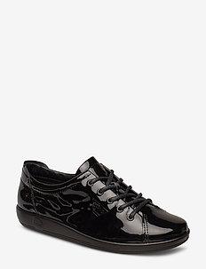 SOFT 2.0 - låga sneakers - black