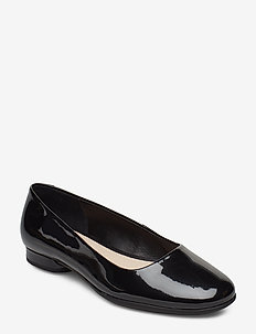 ANINE - ballerinas - black