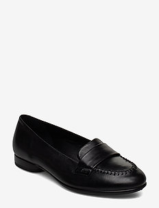 ANINE - loafers - black