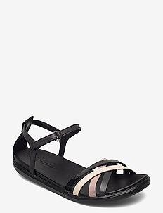 SIMPIL SANDAL - flade sandaler - multicolor black