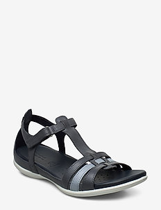 Officiel SHADOW Hvide Koral Sandaler Ecco Cruise Sandal