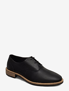 SARTORELLE 25 TAILORED - laced shoes - black