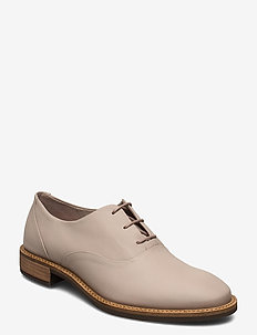 SARTORELLE 25 TAILORED - laced shoes - grey rose