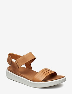 FLOWT W - flade sandaler - lion/cashmere