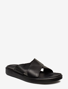 FLOWT LX M - sandals - black
