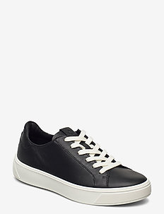 STREET TRAY W - lave sneakers - black