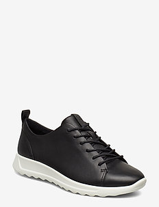 FLEXURE RUNNER W - low top sneakers - black