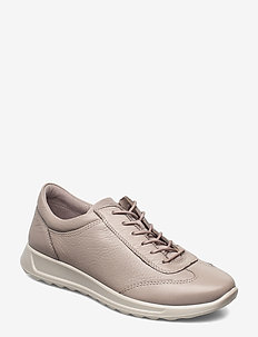 FLEXURE RUNNER W - lave sneakers - grey rose