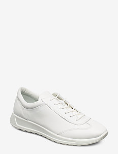 FLEXURE RUNNER W - low top sneakers - white