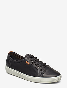 SOFT 7 W - low top sneakers - black