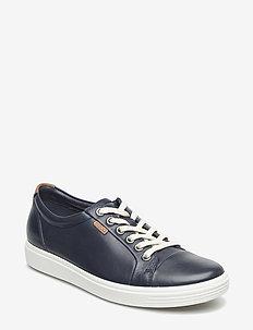 SOFT 7 W - niedrige sneakers - marine