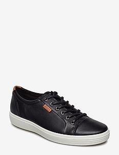 SOFT 7 M - låga sneakers - black