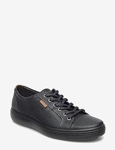 SOFT 7 M - BLACK/BLACK