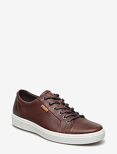 SOFT 7 M - low tops - whisky