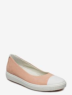 SOFT 7 W - ballerinas - white/muted clay