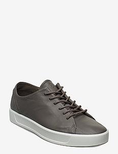 SOFT 8 M - low tops - warm grey