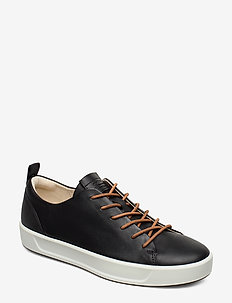 SOFT 8 W - lage sneakers - black