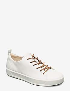 SOFT 8 W - low top sneakers - white