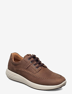 SOFT 7 RUNNER M - baskets basses - cocoa brown