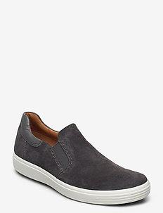 SOFT 7 M - slip-on schoenen - magnet/dark shadow
