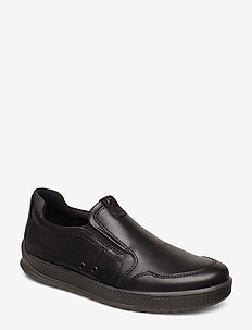 BYWAY - loafers - black