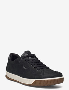 BYWAY TRED - laag sneakers - black