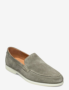 CITYTRAY LITE - loafers - vetiver