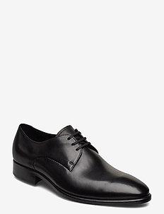 VITRUS MONDIAL - laced shoes - black