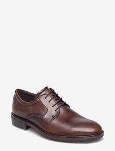 VITRUS I - chaussures lacées - nature