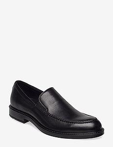 VITRUS III - loafers - black